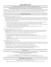 Bank Auditor Resume Sample Down Town Ken More Rh Downtownkenmore Com Accounting Tax