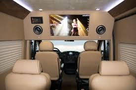 Luxury Custom Dodge ProMaster Conversion Vans For Sale 9 Passenger VIP Executive
