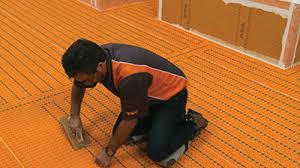 radiant heat to warm your floors how to