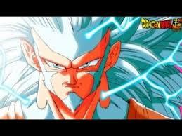 Goku Ultra Instinct SSJ4 Vs Jiren