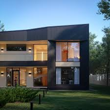 House In Ekali Modern House With Great Views 6 The Great