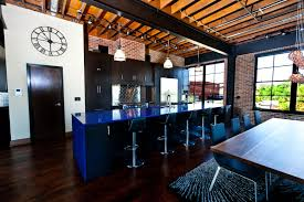 100 Loft Style Home Modern Industrial Callier And Thompson