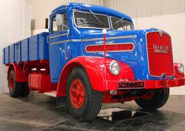 File:MAN 758 L1 Truck Built 1954 Spielvogel.JPG - Wikimedia Commons