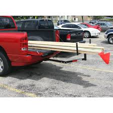 100 Truck Bed Extender Hitch Apex Adjustable Mounted Discount Ramps