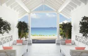 Cheval Blanc St Barth Isle De France Barthelemy French West Indies
