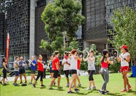 100 Tzannes Associates Central Park Sydney Architecture Urban Design