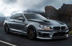 Hamann BMW M6 MIRROR GC Hot cars Pinterest