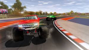 ArtStation - Monster Truck Vs Formula One F1 Car Racing Screenshot ... Tiff Needell Volvo Fh Truck Vs Koenigsegg Twerking In Wild Party Ford Vs Chevy Bed Bending Competion Car Crash Compilation Videos Youtube A Police Blocked The Road Police Test Pickup Suv Which Is Safer Choice Are Trucks Becoming The New Family Consumer Reports Versus Race Track Battle Outcome Impossible To Predict Download Cape Cod Accident Report Genesloveme 2017 Nissan Titan Xd Review Autoguidecom Beamngdrive Cars 5
