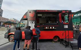 100 Renting A Food Truck Biggie Smalls Kbabs