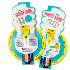 cfl bulb energy conservation guide wheel spinning info tips