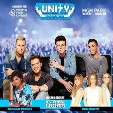 Unity Christian Music Festival – Tickets – MGM PARK – Biloxi MS