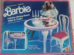 Barbie Fashion Living Room Set by 184 Best Barbie Furniture Collection Images On Pinterest Barbie
