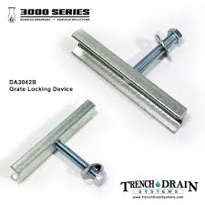 Josam Floor Drain Basket by 3000 Series Trench Drain Systems