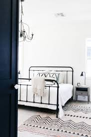 Black Wrought Iron Headboard King Size by 25 Best Iron Headboard Ideas On Pinterest Wrought Iron