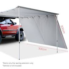 2mx3m Car Side Awning Roof Top Tent & Extension Camper Trailer ... Carports Building An Attached Carport Awning Kits Metal Extension For Rv Roll Out Porch Sale Wide Annexes 6 Awnings Repair Mobile Seice Chrissmith 4wd Premium Quality 4x4 For Tentworld Caravan Lights Led Iron Blog Kampa Rally 390 Rv Rehab Pinterest Tents Suppliers And Manufacturers At Screen Rooms Add A Patio Room Enclosure Shop Shadepronet Adding An Awning To A Sprinter With Roof Rack 2x3m Side Car Vehicle Roof Camper Trailer To Suit Wind Up Campers Youtube
