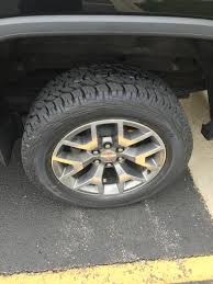 Anybody Running Cooper Tires With Pictures? - 2014 - 2018 Chevy ... Cooper Discover Stt Pro Tire Review Busted Wallet Starfire Sf510 Lt Tires Shop Braman Ok Blackwell Ponca City Kelle Hsv Selects Coopers Zeonltzpro For Its Mostanticipated Sports 4x4 275 60r20 60 20 Ratings Astrosseatingchart Inks Deal With Sailun Vietnam Production Of Truck 165 All About Cars Products Philippines Zeon Rs3g1 Season Performance 245r17 95w Terrain Ltz 90002934 Ht Plus Hh Accsories Cooper At3 Tire Review Youtube