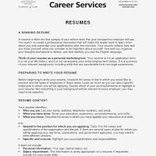 12 13 Whats A Good Resume Summary Elainegalindo Cover Letter