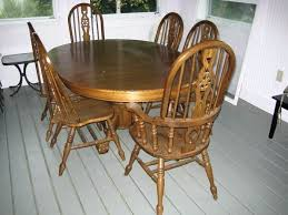 Full Size Of Second Hand Table And Chairs On Ebay Dining Walmart Swansea 9 Used Oak