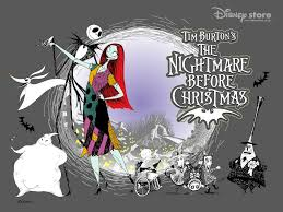 Nightmare Before Christmas Pumpkin Template by Christmas Zero Nightmare Before Christmas Pumpkin Template How
