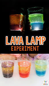 Have You Ever Tried The Lava Lamp Experiment It Is One Of Most Beautiful And Easy Science Experiments For Kids Requiring 4 Simple Ingredients
