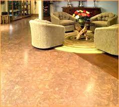 Inexpensive Basement Flooring Ideas Options Over Concrete Subfloor Plywood