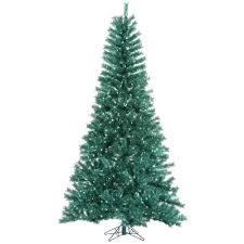 Slim Pre Lit Christmas Tree by 28 Aqua Christmas Tree Aqua And Red Christmas Tree