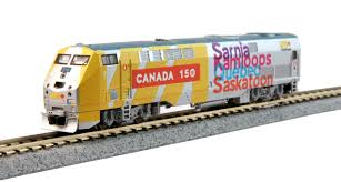 Otter Valley Railroad Model Trains - Aylmer, Ontario Canada :: N ...