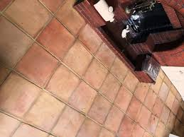 tiled floor edinburgh tile doctor