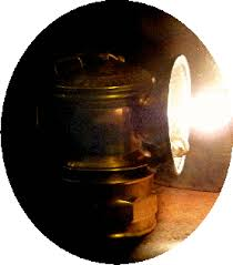 Carbide Miners Lamp Fuel by Miners Lamps