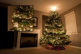 Have You Ever Wondered How To Get The Lights On Your Tree Sparkle
