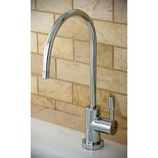 Kingston Brass Faucet Problems by Kingston Brass Gourmetier Ks8191dl Concord 1 4 Turn Forged Water