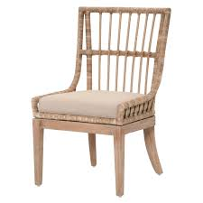 Playa Dining Chair | Dining | Rattan Dining Chairs, Dining ...