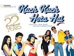 raj anjali and tina s kuch kuch hota hai turns twenty two