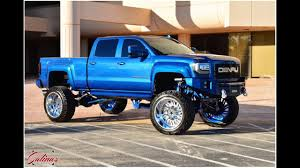 100 Chevy Truck Lifted 80 And Van