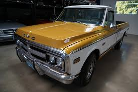 1972 GMC Full Size C20 3/4 Ton Fleetside Longbed 2500 Sierra Grande ... 1972 Gmc Jimmy Pickup Truck Item Ao9363 Sold May 2 Vehi Pickup For Sale Near Oklahoma City 73103 C10 1500 Sierra 73127 Mcg Truck Hot Rod Network Grande F172 Portland 2016 Overview Cargurus Big Block V8 Powerful Houston Chronicle S165 Kansas 2012 Customer Gallery 1967 To K2500 Custom Camper 4x4 Flickr Mrbowtie Gateway Classic Cars Of Atlanta 104