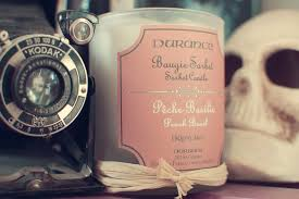 bougies parfumees pas cheres merveilleux bougies artisanales parfumees 7 sélection bougies