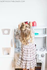 Kidkraft Grand Gourmet Corner Kitchen Play Set by Best 25 Kidkraft Vintage Kitchen Ideas Only On Pinterest Pink