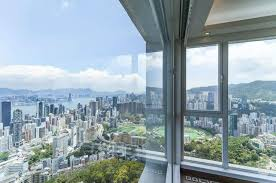 104 Hong Kong Penthouses For Sale White Jade Penthouse In China Beverly Hills Magazine