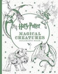 This Stunning Harry Potter Coloring Book Exists And Youll Want To Buy It ASAP