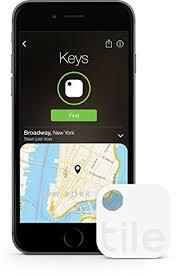 tile 2 phone finder key finder item finder