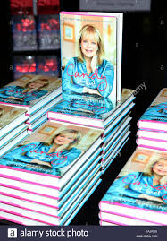 Candy Spelling Hosts Book Signing For