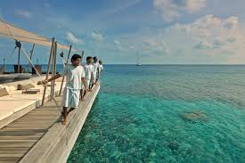100 Maldives W Retreat Shooting The