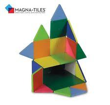 Picasso Magnetic Tiles Uk by Magna Tiles Building Toys Ebay