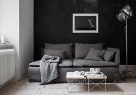 housse ikea canapé bemz housse de canapé personnalisée pour meuble ikea maison créative