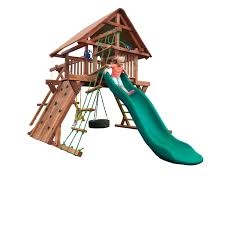 Ideas: Happy Kidsplay With Wooden Swing Sets Clearance ... Outdoors Gorilla Swing Sets Playsets Sears Backyard Discovery Weston All Cedar Playset The Home Depot Image Srtspower Timber Play Ii With Balcony Set Amazing For Cool Kids Playground Ideas Ii Playtime Fun For From Somerset Manual Outdoor Decoration Safari Images Wood Pictures Mesmerizing Nice Dazzling Design Of