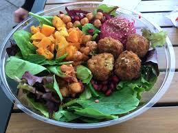 pret cuisine the veracious vegan pret a manger dc