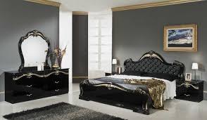 bedroom design ideas for black upholstered headboard best