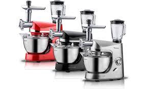 mixeur de cuisine de cuisine avec mixeur turbotronic groupon