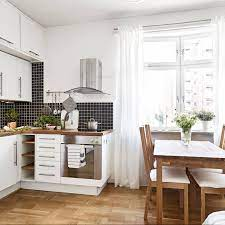 104 Kitchen Designs For Small Space 8 Making Hacks S