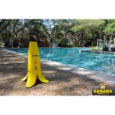 Banana Wet Floor Sign by Banana Skin Wet Floor Safety Cone Parrs Workplace Equipment